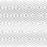 Wave Line Background Stock Photography