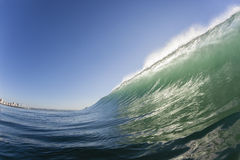 Wave Ocean Stock Photography