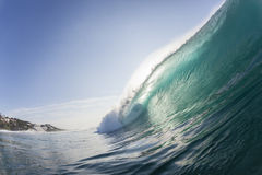 Wave Ocean Royalty Free Stock Photography