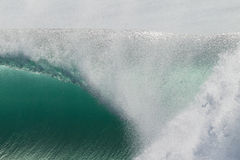 Wave Ocean Crashing Closeup Detail Stock Images