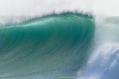 Wave Ocean Crashing Closeup Detail Royalty Free Stock Image