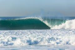 Wave Ocean Power Royalty Free Stock Image