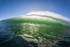 Wave Ocean Wall Crashing Stock Photo