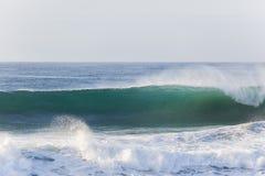 Wave Ocean Stock Image