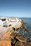 Wave Organ San Francisco Bay Stock Photography
