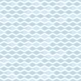 Wave Pattern Royalty Free Stock Photos