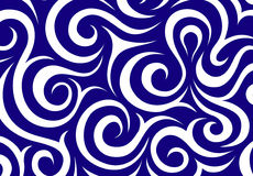 Wave pattern Stock Photos