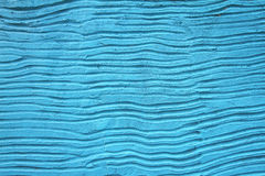 Wave pattern Cement wall Royalty Free Stock Photo