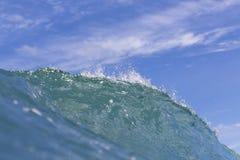 Wave Peak Stock Photos