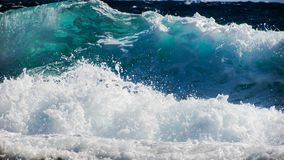 Wave Photograph Royalty Free Stock Image