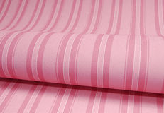 Wave of pink wallpaper with lines stock photography