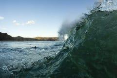 Wave Pitch Stock Photos