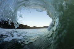 Wave Pitch Stock Images