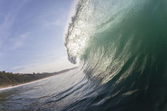 Wave Power Royalty Free Stock Image