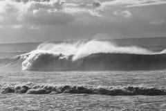 Wave Power Stock Photos