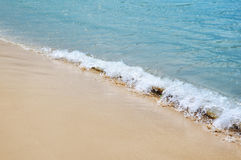Wave of the sea Royalty Free Stock Photo