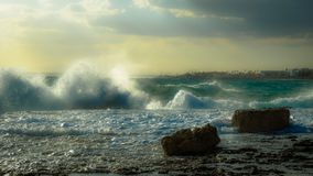 Wave, Sea, Body Of Water, Ocean royalty free stock images