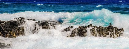 Wave, Sea, Body Of Water, Water stock photography