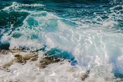 Wave, Sea, Water, Body Of Water stock photos