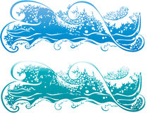 Wave Stock Image