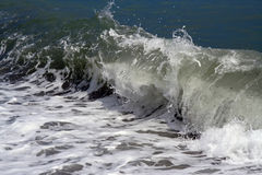 Wave Royalty Free Stock Photos