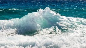 Wave, Sea, Wind Wave, Ocean royalty free stock photo