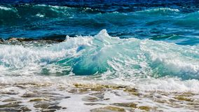 Wave, Sea, Wind Wave, Ocean Royalty Free Stock Photos