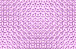 Wave seamless pattern background concept style vector illustration