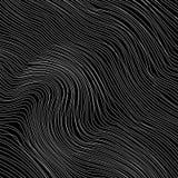 Wave Stripe Background. Grunge Line Pattern. Wave Stripe Background. Grunge Line Textured Pattern Stock Photography