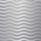 Wave Stripe Background Stock Images