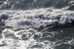 Wave suds Stock Photos