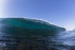 Wave Swimming Stock Photos