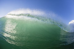 Wave Swimming Water Ocean Royalty Free Stock Images
