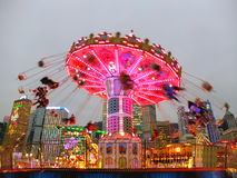 Wave Swinger at AIA Stock Images