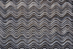 Wave tile pattern Royalty Free Stock Photo