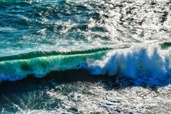 Wave, Water, Sea, Body Of Water royalty free stock image