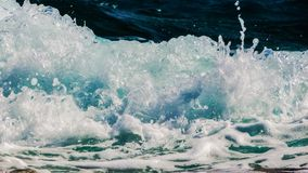 Wave, Water, Sea, Wind Wave royalty free stock photography