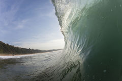Wave Water Wall Surfing Stock Images