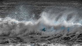 Wave, Water, Wind Wave, Sea royalty free stock image