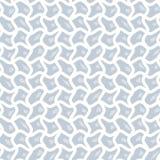 Wave , wavy seamless vector pattern Royalty Free Stock Photo