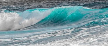 Wave, Wind Wave, Ocean, Sea stock photography