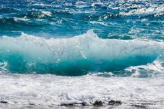 Wave, Wind Wave, Sea, Water Royalty Free Stock Photo