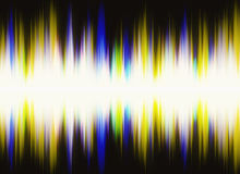 Waveform pattern. White waveform pattern texture backgrounds Royalty Free Stock Photos
