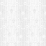 Waveform seamless pattern. Royalty Free Stock Photo