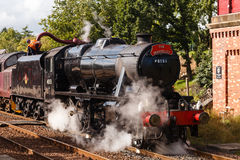 The Waverley Royalty Free Stock Images