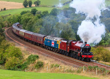 The Waverley Stock Images