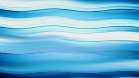 Waverly 4k 4k 60fps Stylistic Water Waves Video Background Loop stock illustration