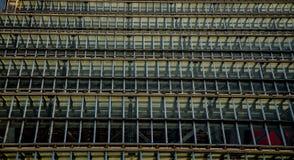 Waverly station Arkivfoton