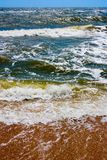 Waves Stock Photography