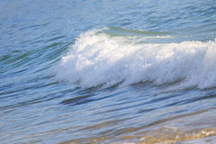 Waves. Royalty Free Stock Photography